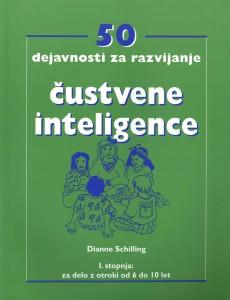 50 Dejavnosti čustvene inteligence 1