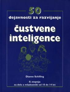 50 Dejavnosti čustvene inteligence 2