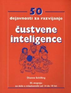 50 Dejavnosti čustvene inteligence 3